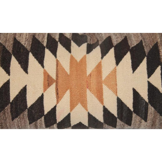 Navajo Eye Dazzler Bolster Pillow - Image 1 of 3