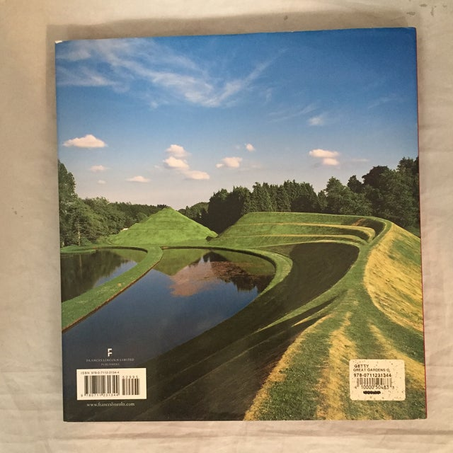 """""""Great Gardens of Britain"""" Book - Image 8 of 9"""