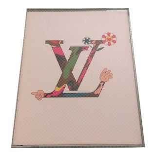 Louis Vuitton Coffee Book