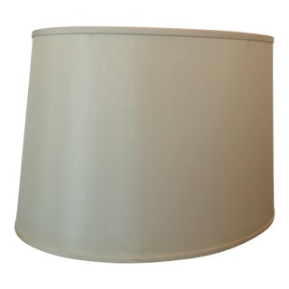 Schumacher Hwang Bishop Silk Lamp Shade