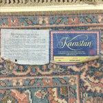 Image of Karastan Antique Serapi Rug - 4' X 6'