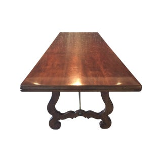 Drexel Heritage Dining Table