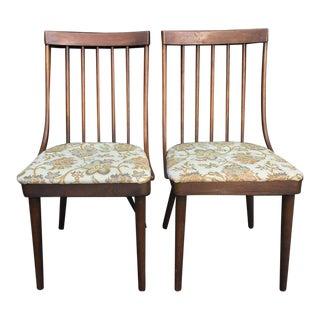 Richardson Nemschoff Side Chairs - A Pair