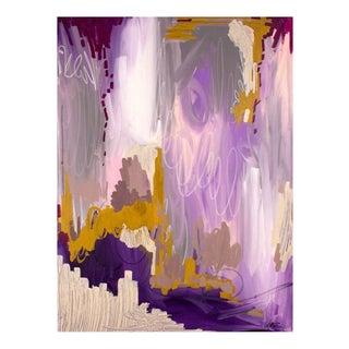 Linda Colletta the Start of Something Painting