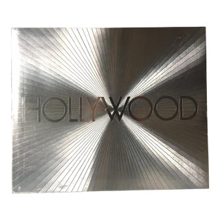 """Hollywood"" Art Photography Book"