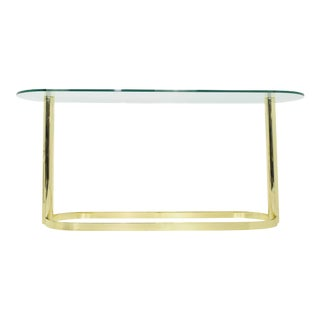 Pace Collection Console