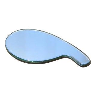 Gio Ponti Hand Mirror