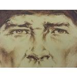 Image of Russian Cossak Painting