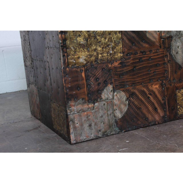 Paul Evans Patchwork Coffee Table - Image 9 of 10