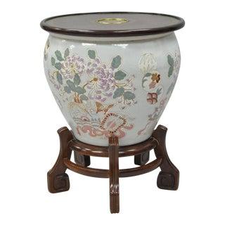 Drexel Heritage Ming Treasures Porcelain Chinese Urn