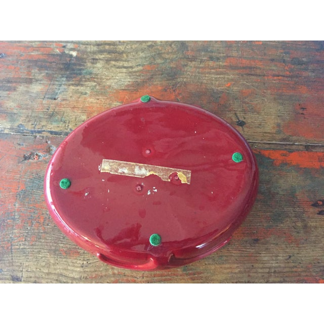 Jaru California Pottery Succulent Platter - Image 7 of 9