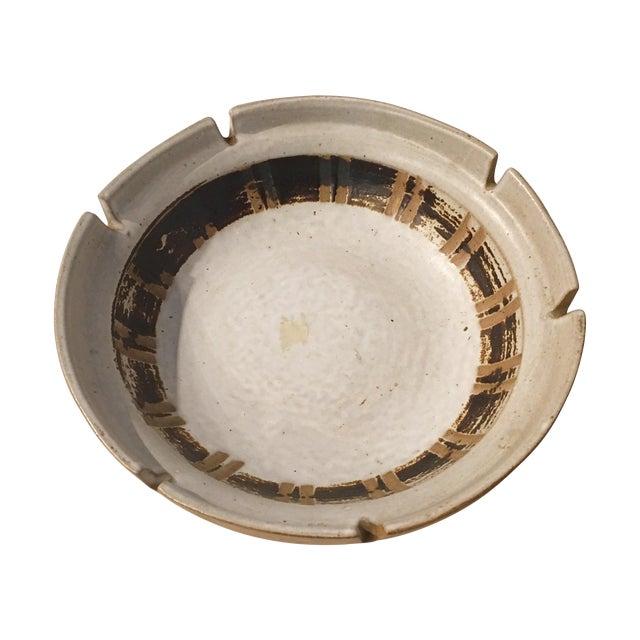 Mid-Century Ceramic Catch-All Dish - Image 1 of 4