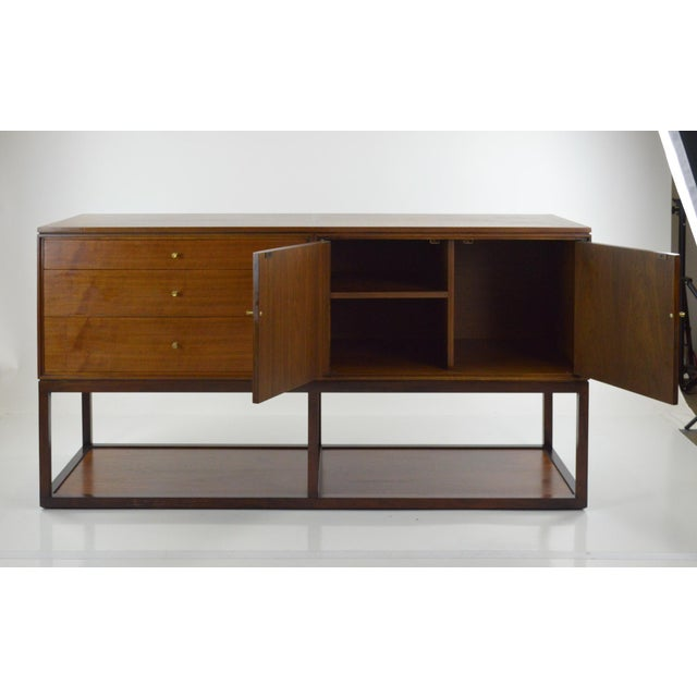 Image of Modern Credenza Server From 1960s by Mt Airy