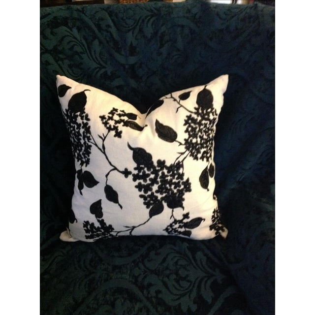 Ralph Lauren Apsley House Pillow - Image 2 of 5