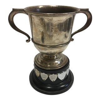 Skittle Championship English Trophy
