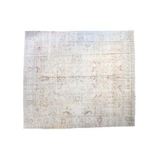 "Vintage Sparta Carpet - 8'8"" X 9'9"""