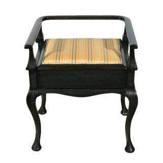 Piano/Vanity Seat