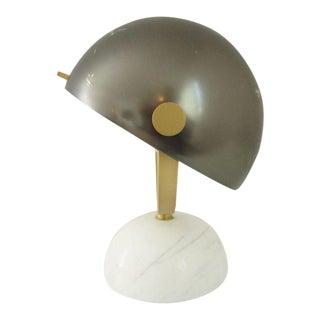 West Elm Marble Base Clint Desk Lamp
