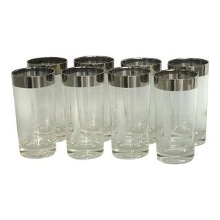 Dorothy Thorpe Style Glasses - Set of 8