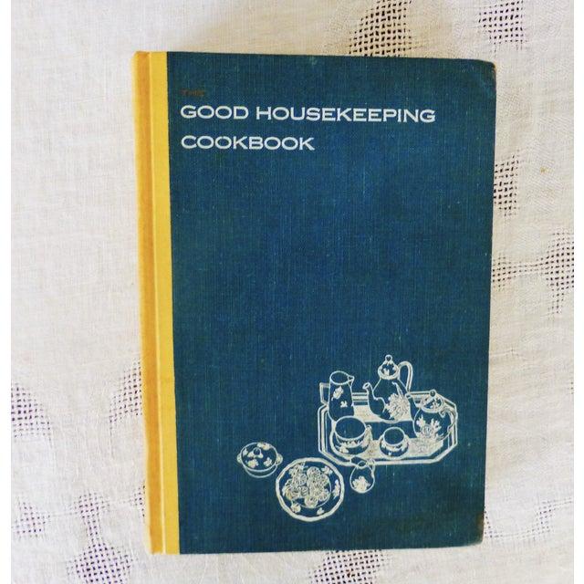 Good Housekeeping: Good Housekeeping Cookbook, 1963