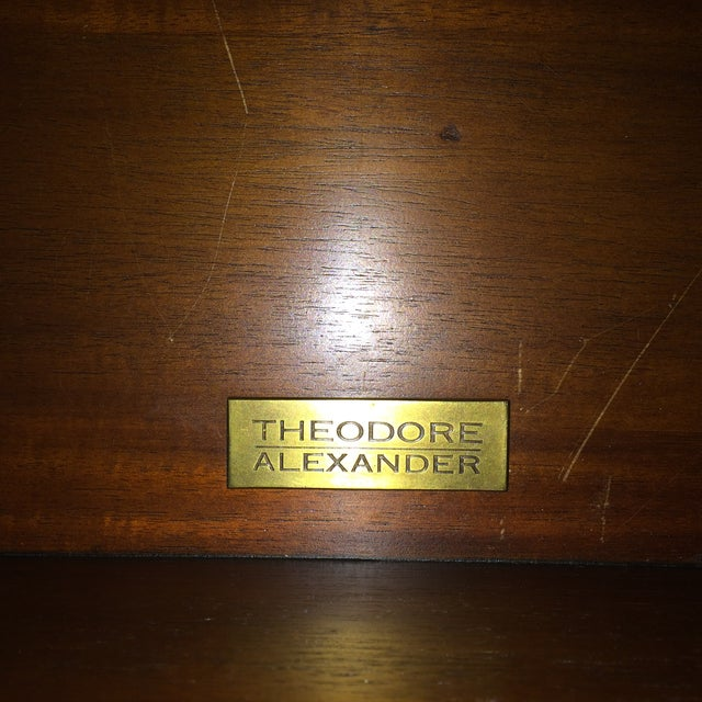Image of Theodore Alexander Lord Williams Cocktail Table