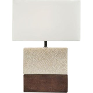 Robert Kuo McGuire Hua Table Lamp