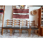 Image of Rhythm Dining Chairs by Lane - Set of 4