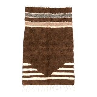 """Alpaca Saddle Blanket - 31"""" x 48"""""""