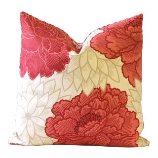 Madeline Designer Down Pillow