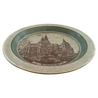 Rosenborg Danish Castle Bowl