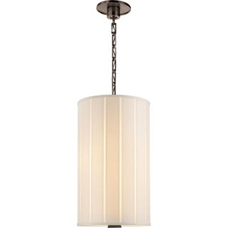 Barbara Barry Perfect Pleat 2-Light Hanging Shade
