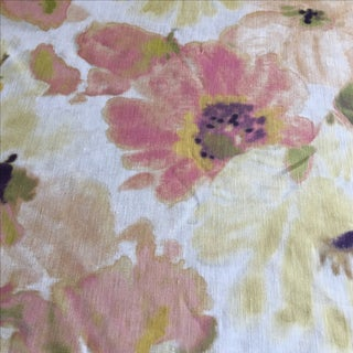 "Lee Jofa Groundworks ""Giverny"" Fabric - 1.5 Yds"