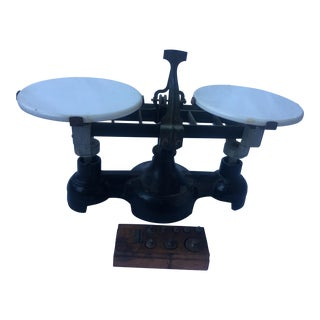 General Scientific Co Chinese Scale & Weights