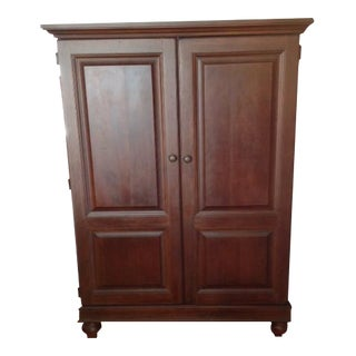 Cabot House Cabinet