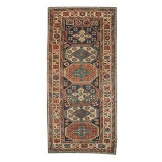 19th Century Shirvan Carpet Runner