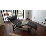 Image of 1970s Corbusier LC4 Chaise
