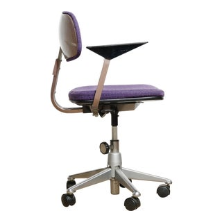 Friso Kramer Desk Chair With Armrests