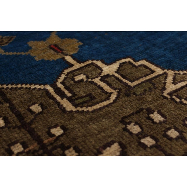 "Image of Vintage Turkish Anatolian Rug - 5'5"" x 10'5"""