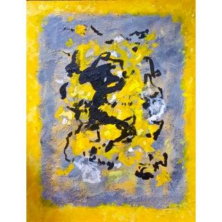 Abstract Original Painting