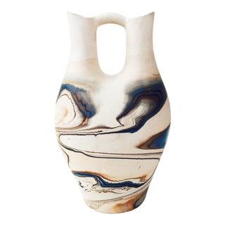 Vintage Nemadji Wedding Vase