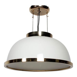 Forecast Lighting Brass Ceiling Pendant Light