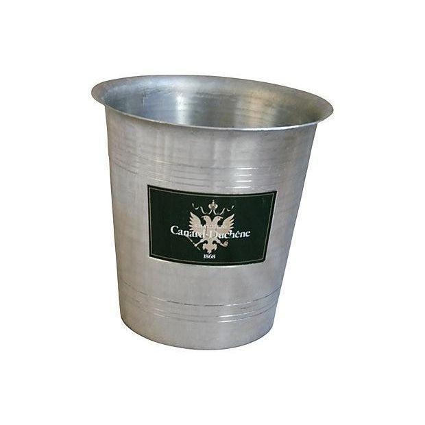 French Canard-Duchene Champagne Wine Bucket - Image 3 of 4