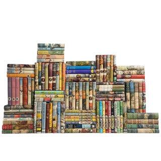 Children's Dustjacket Library, S/100