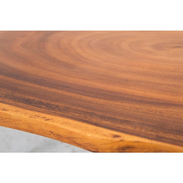 Live Edge Coffee Table - Image 7 of 11