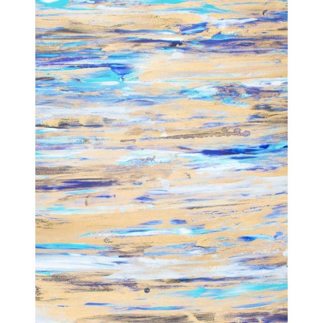 """Image of Framed Goldleaf on Paper - 34"""" x 40"""""""