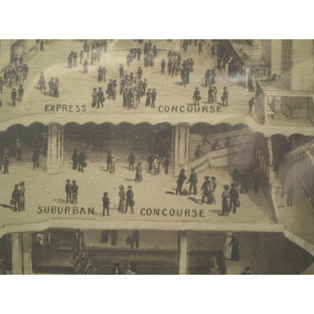 Image of Architectural Prints of Grand Central Terminal