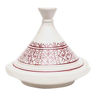 Mini Moroccan Ceramic Serving Tajine