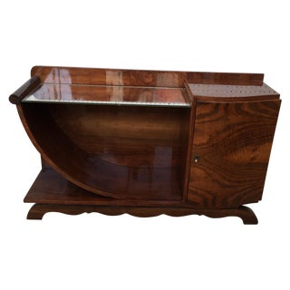 1930s French Art Deco Buffet