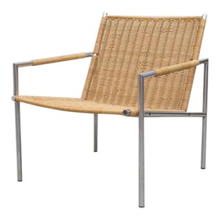 Martin Visser Sz 01 Lounge Chair