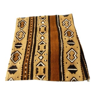 African Bogolan Mali Mud Cloth Fabric